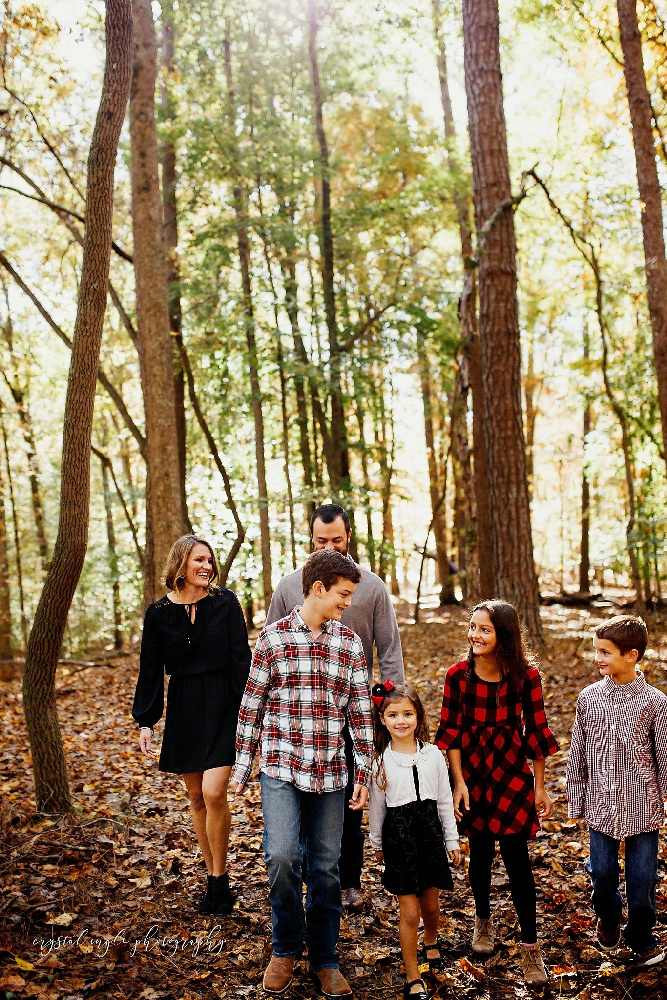 Image of 2020 | Full Family Session | GEORGIA