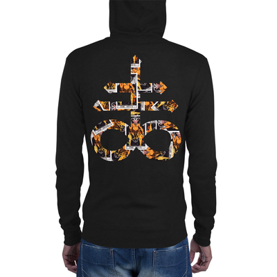 Image of Leviathan Hoodie