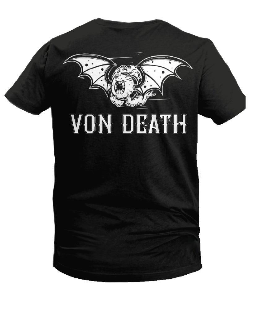 Image of Von Death Tee