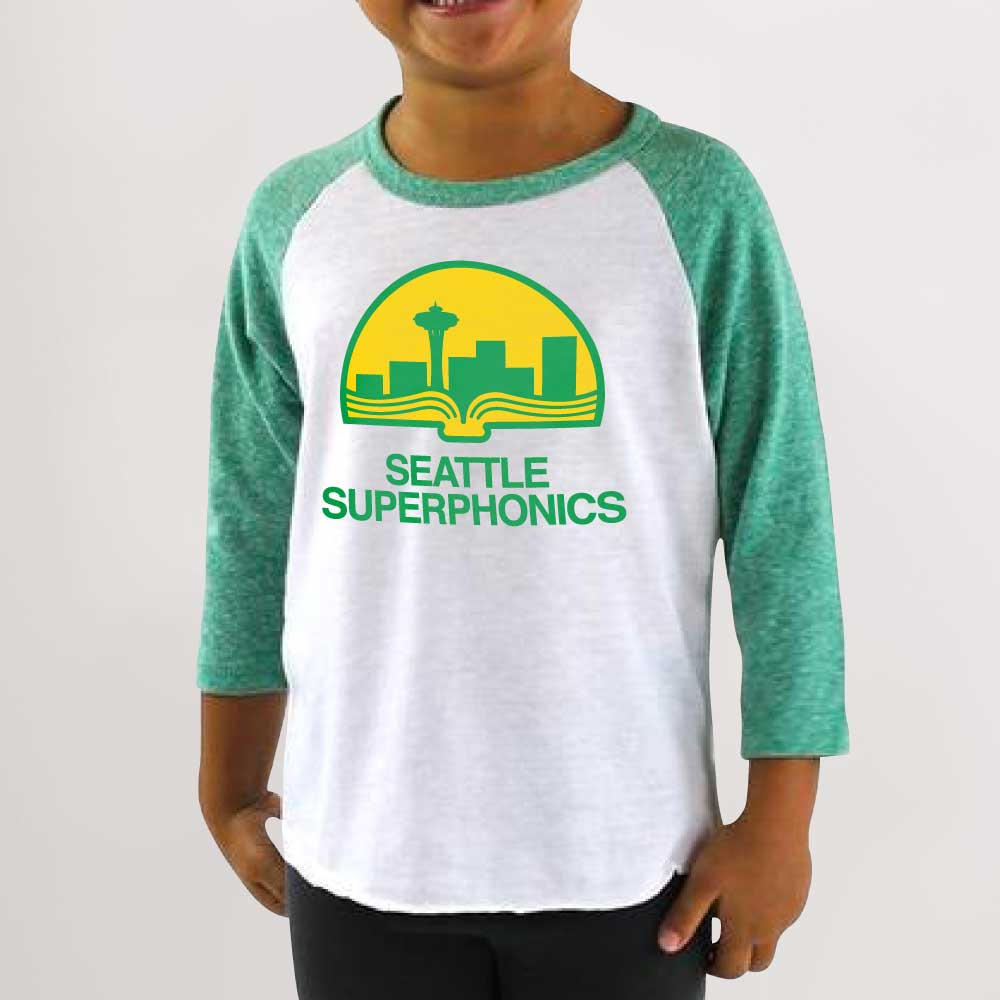 Image of Seattle Superphonics | Kids