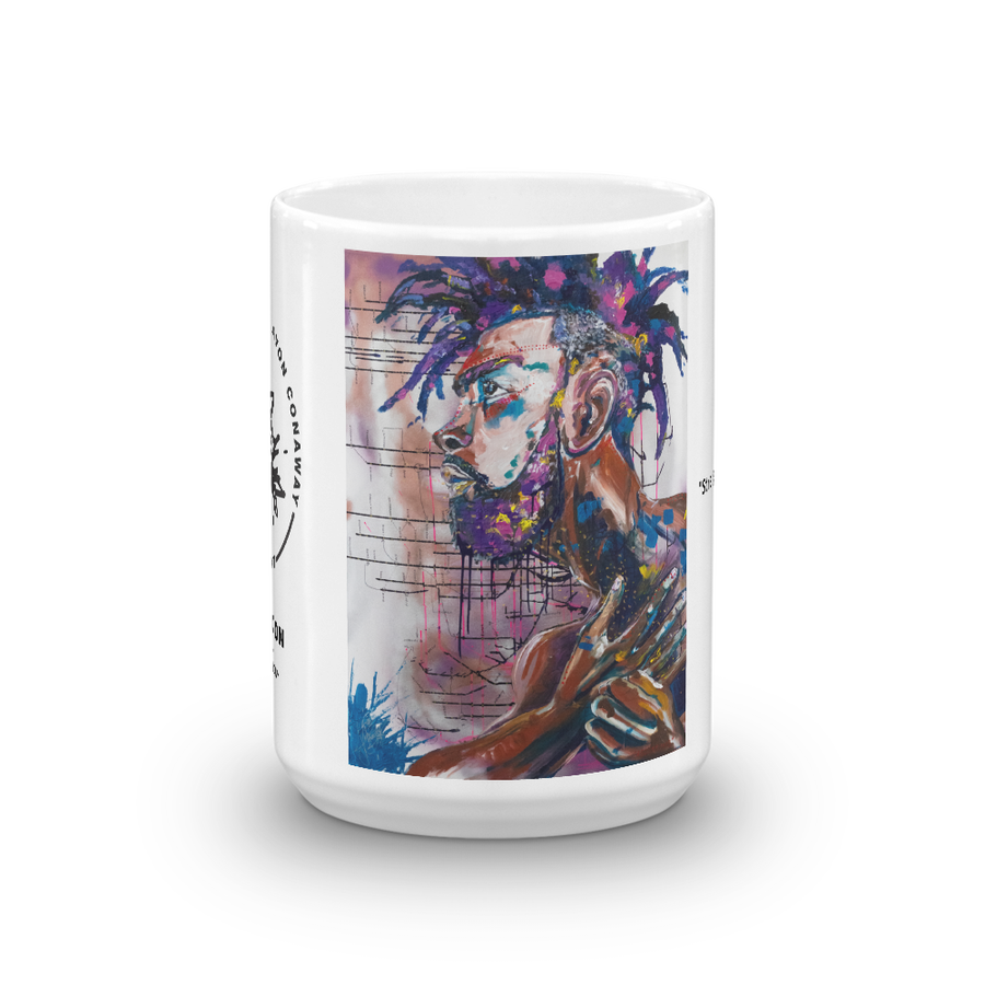 Image of Ascend Coffee Mug