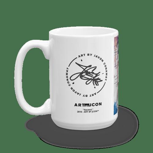 Image of Ascend Coffee Mug