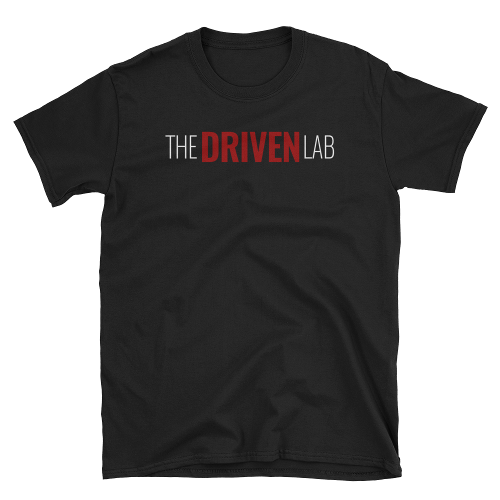Image of THE DRIVEN LAB | BLACK