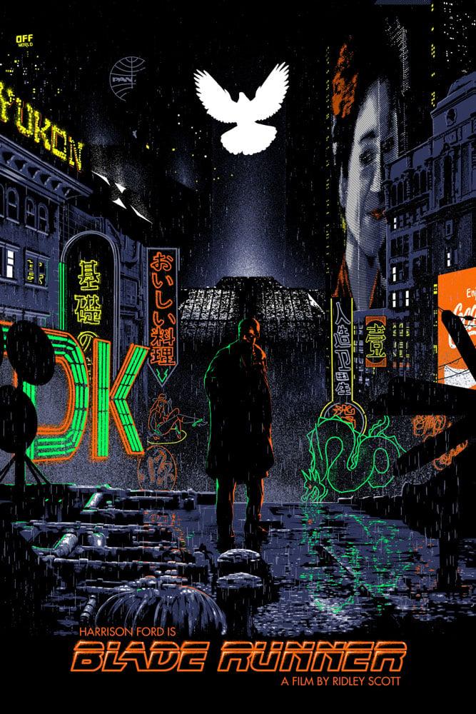 Image of Blade Runner