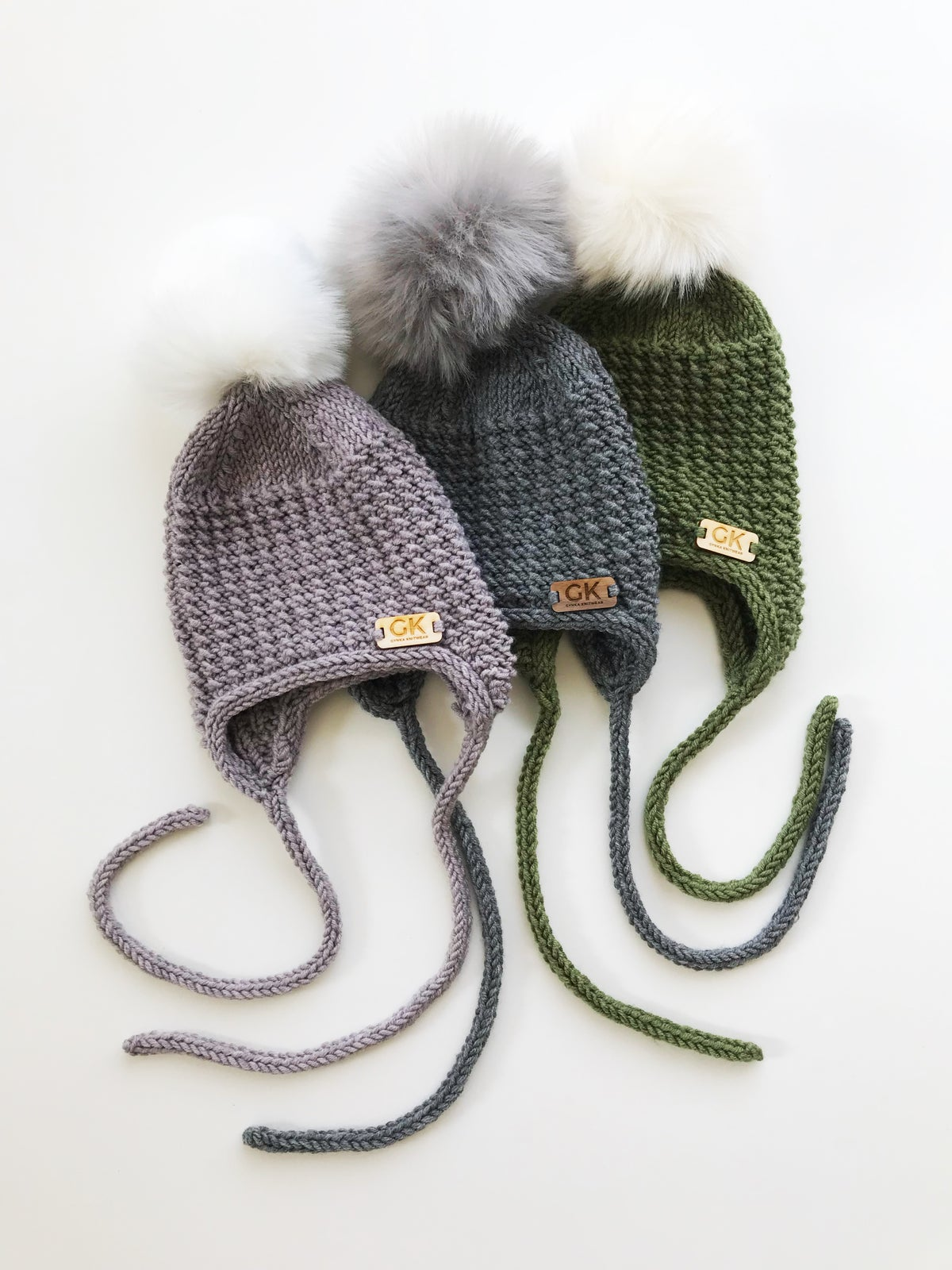 Image of Vesta Earflap Hat