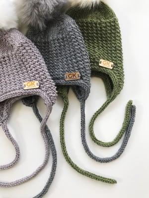 Image of Vesta Earflap Hat