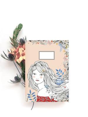 Image of Cuaderno BRISA