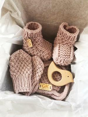 Image of Iuno New Baby Gift Box