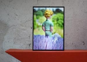 Image of Boîte lumineuse / Photo - Un Autre Monde