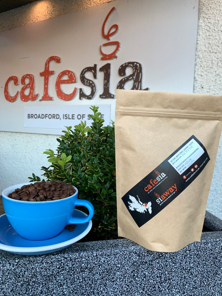 Image of Cafe Sia House Blend
