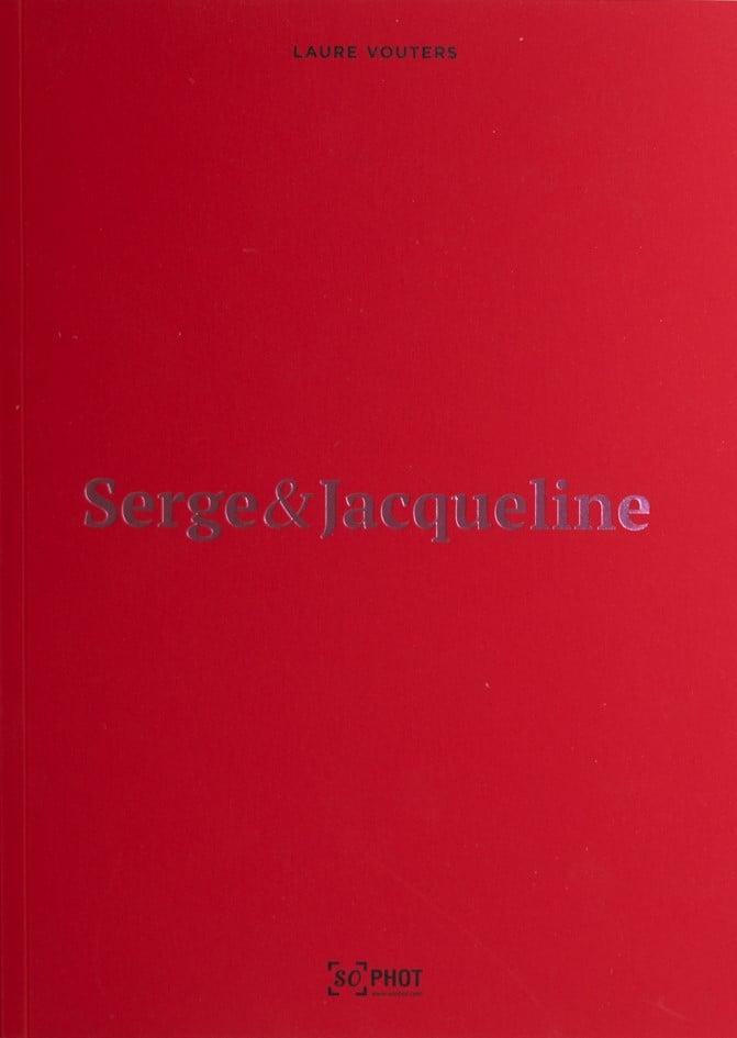 Image of Serge & Jacqueline de LAURE VOUTERS