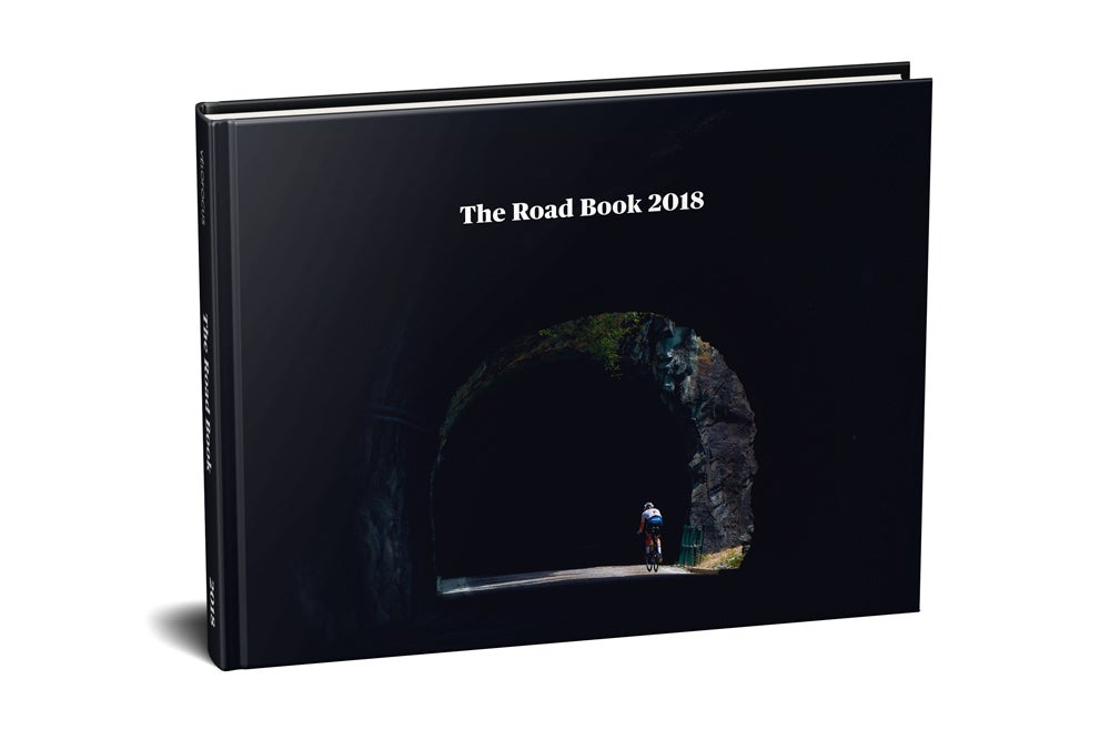 Image of The Road Book 2018