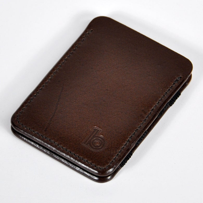 Image of Leather Magic Wallet
