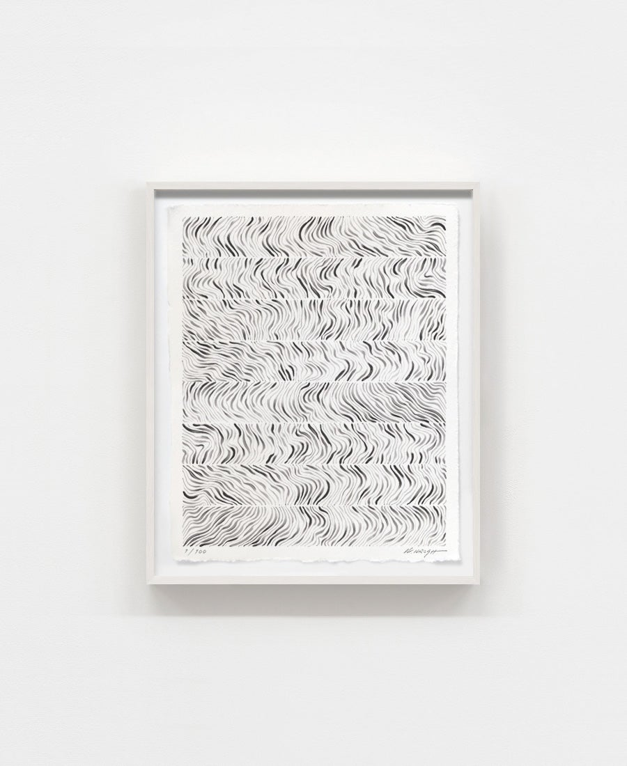 Image of Lines of sand · Stripes (on sale)