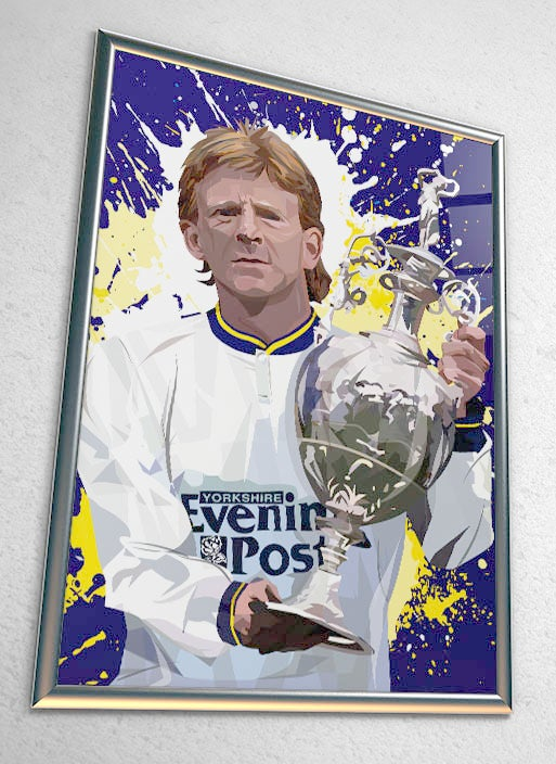 Image of Strachan The Champion