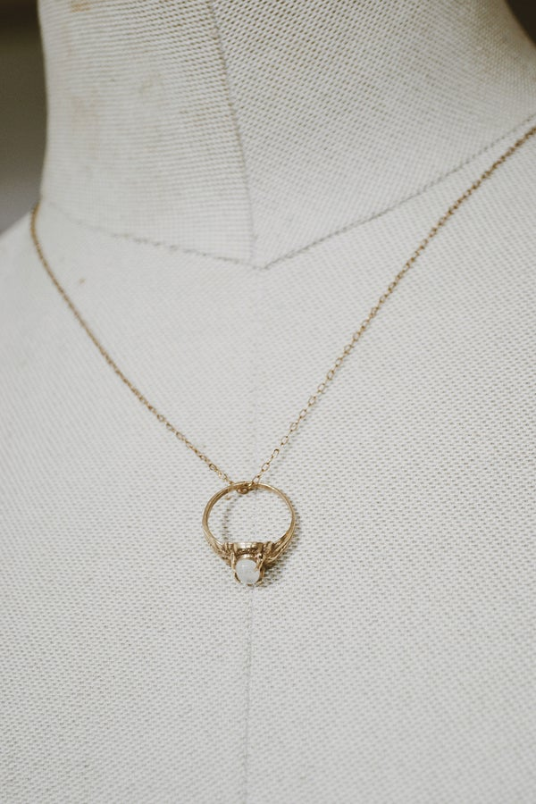 Image of Moon Mother's Necklace
