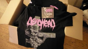 Image of The Festering shirt