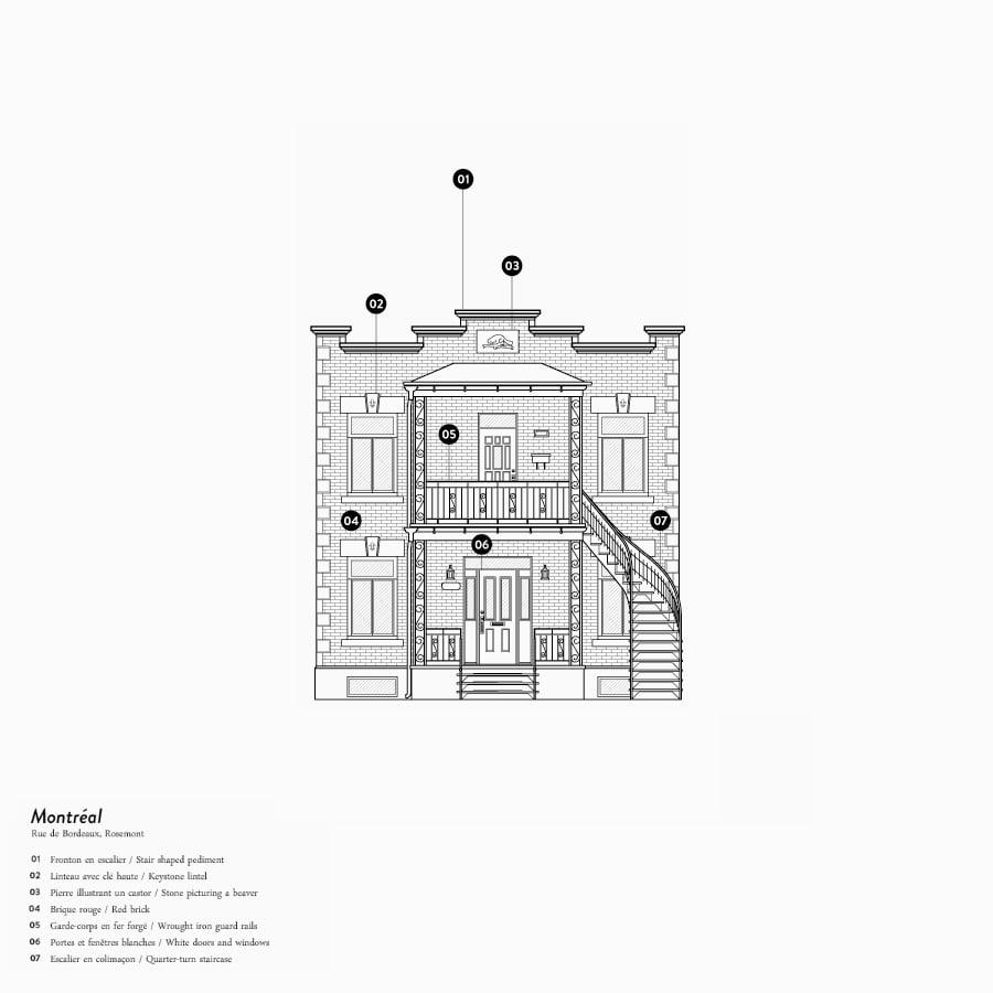 Image of Montreal Duplex