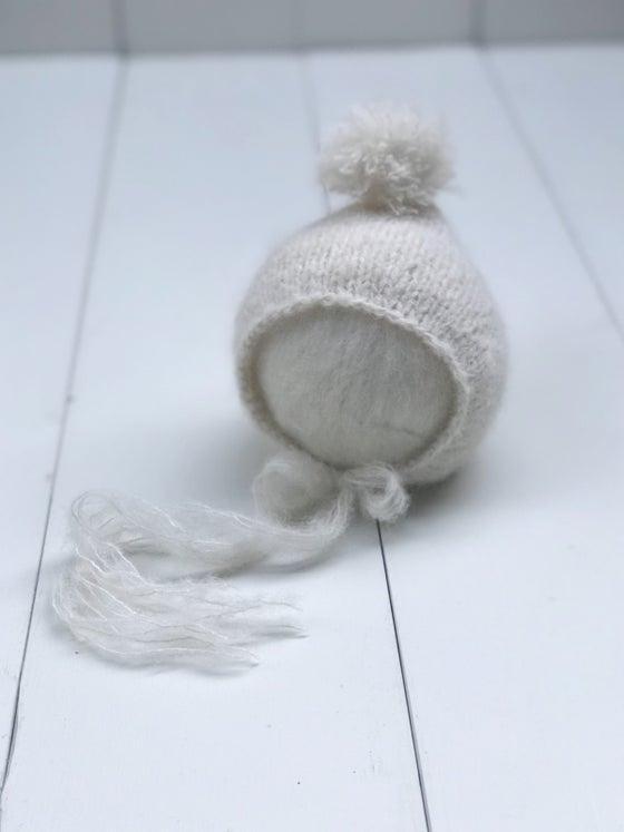 Image of Pom Pixie - Cream - RTS