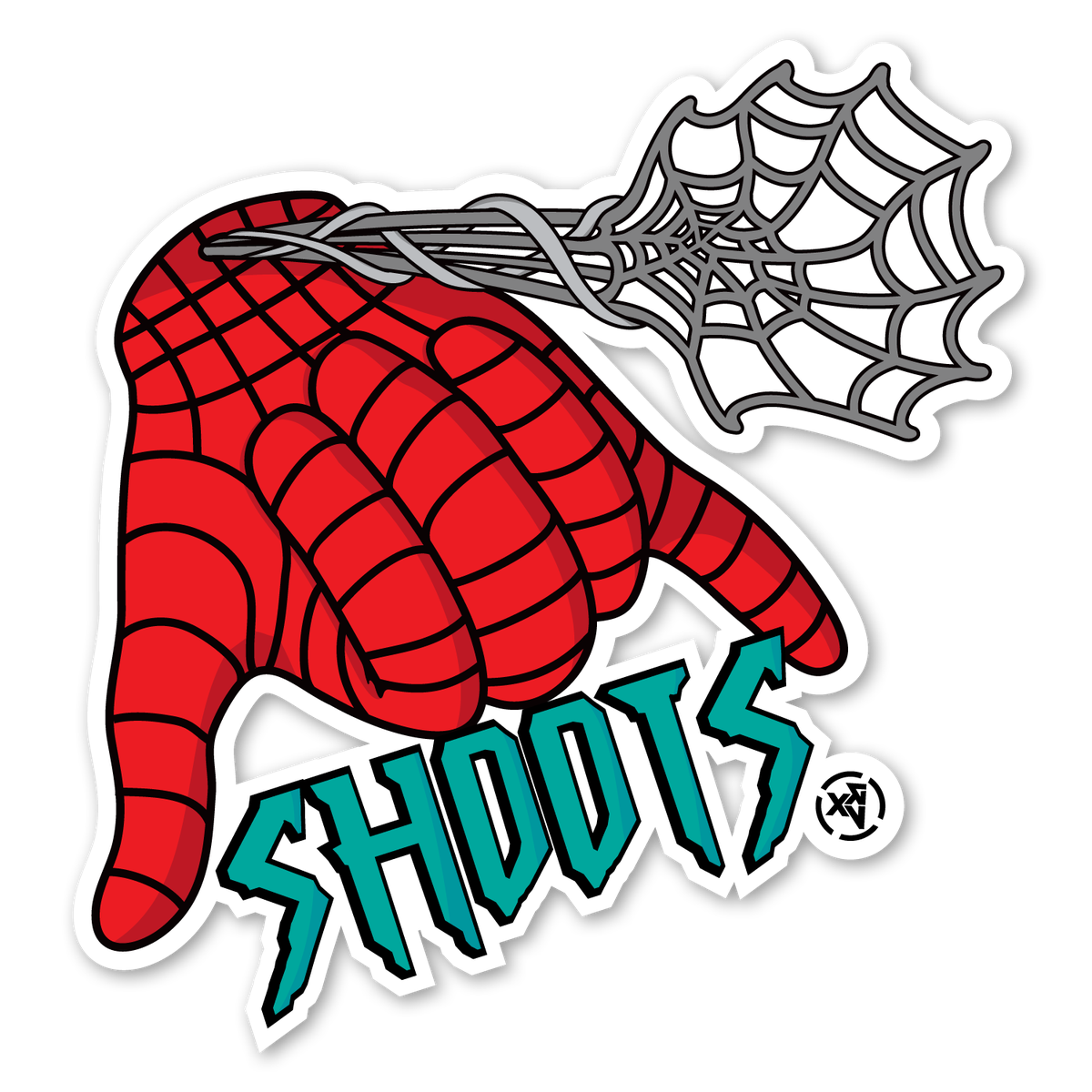 Image of Spidey Shoots - Peter