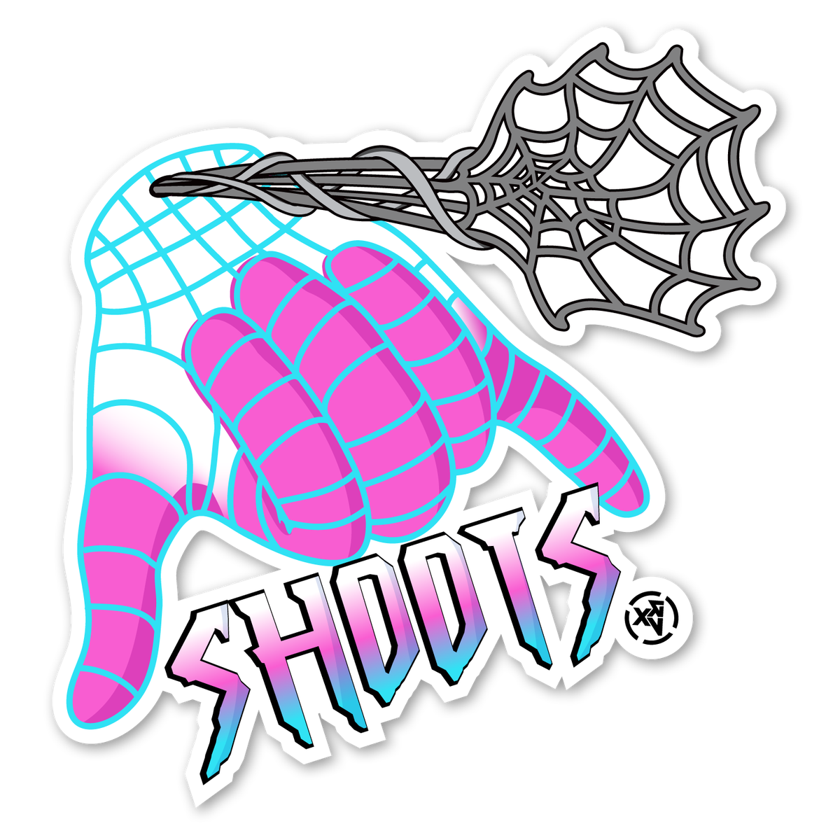 Image of Spidey Shoots - Gwen