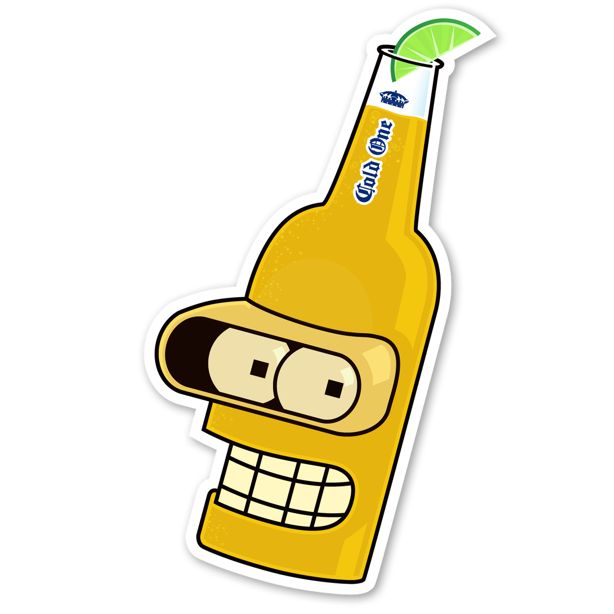 Image of Bender - Cold One