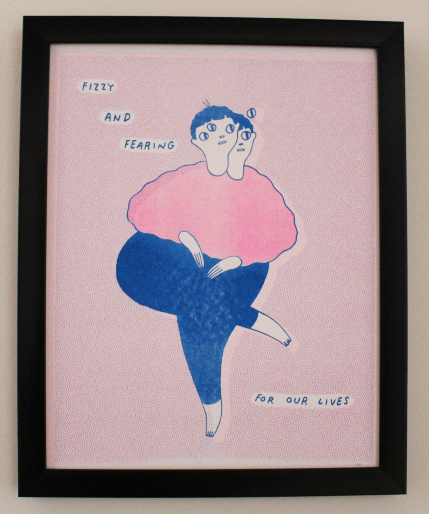 Image of Lindsay Anne Watson print