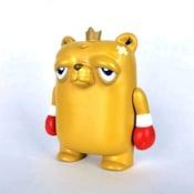 """Image of  OG Bearchamp 4"""" Vinyl Figure """"SOLD OUT"""""""