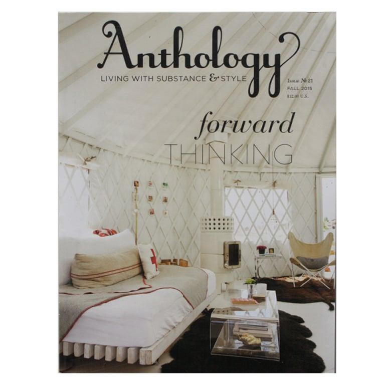 Image of Anthology Magazine