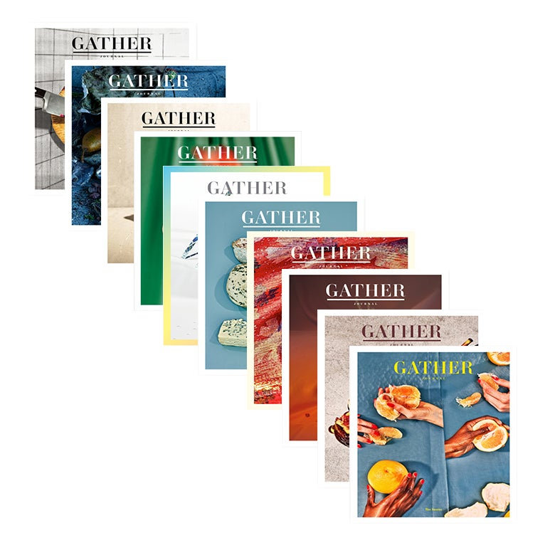 Image of Gather Journal