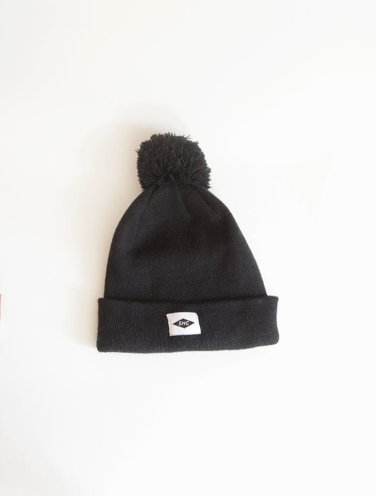 Image of BOBBLE HAT / BEANIE HAT