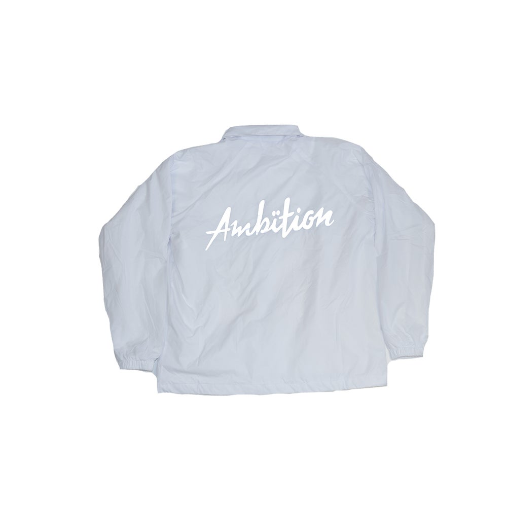 Image of Reflective Windbreaker