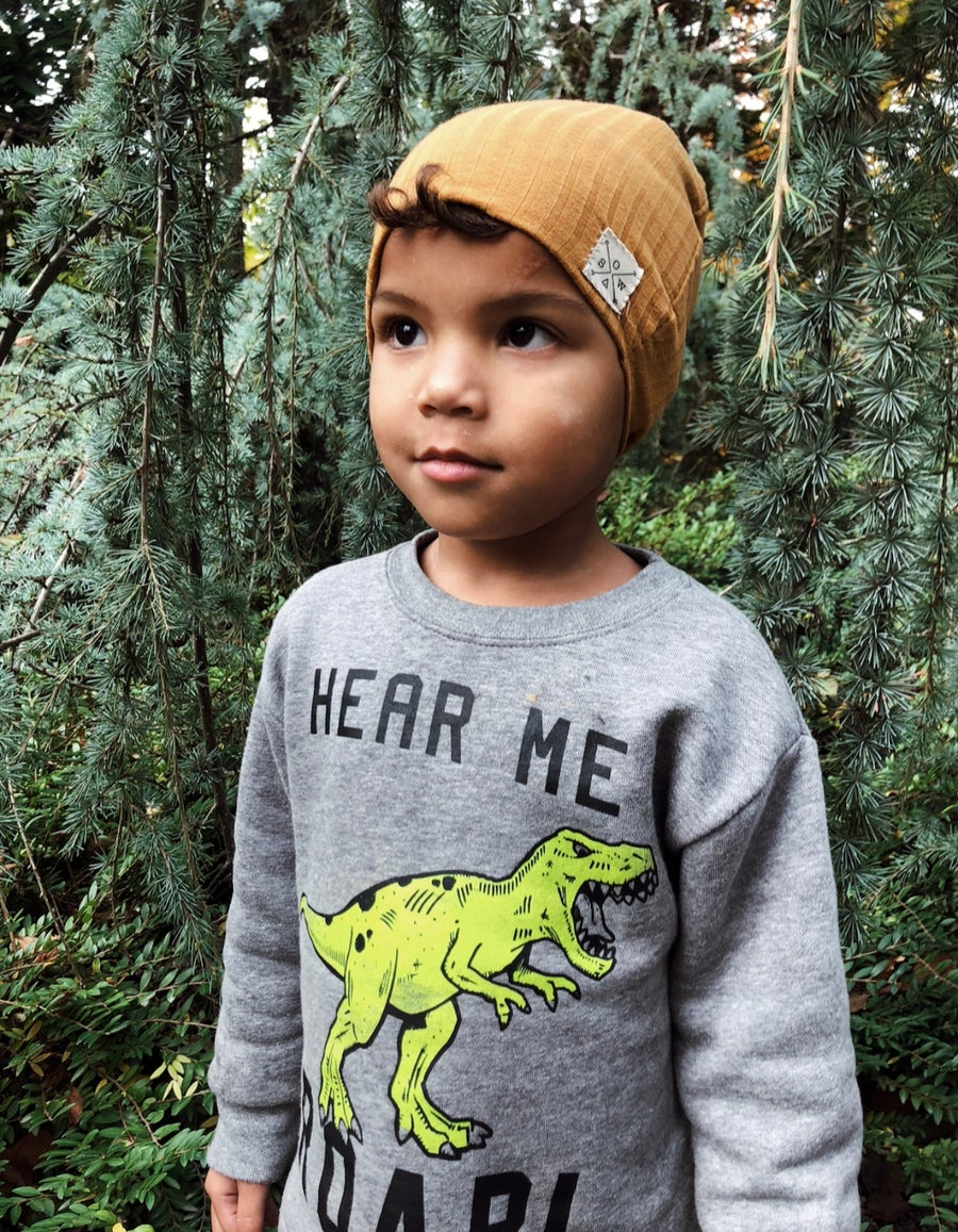 Image of Littles Sunrise Beanie