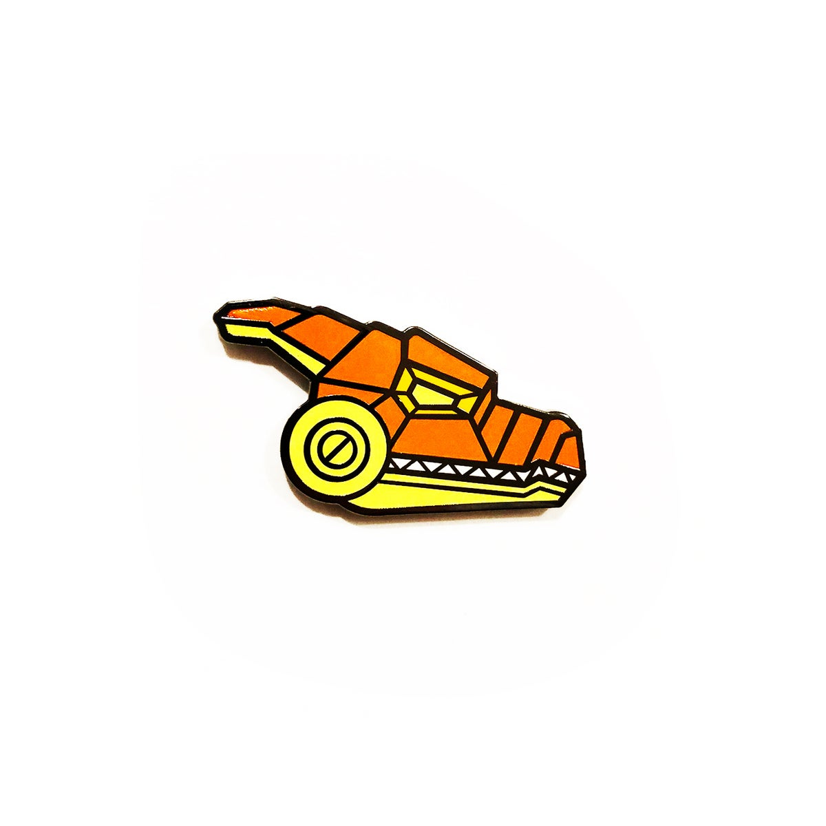 Image of Charizord Pin