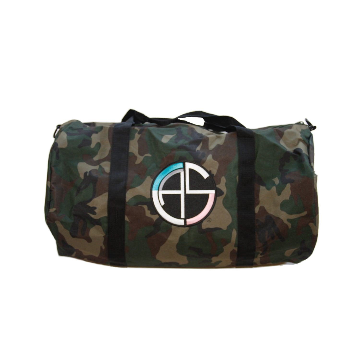 Image of C.A.S. Camo Duffle Bag