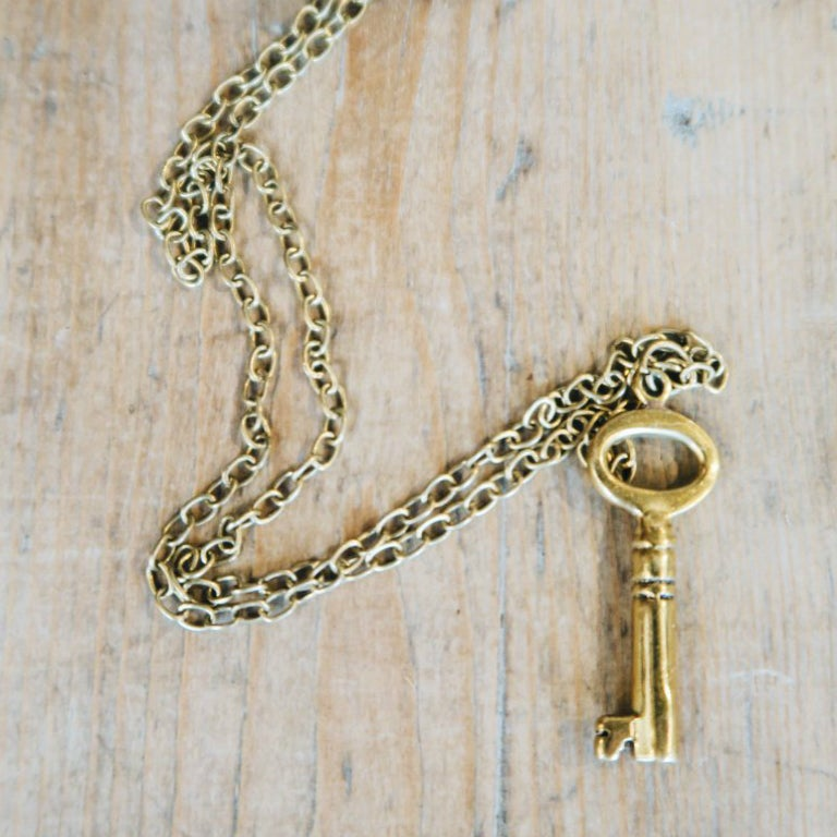 Image of  Key Necklace