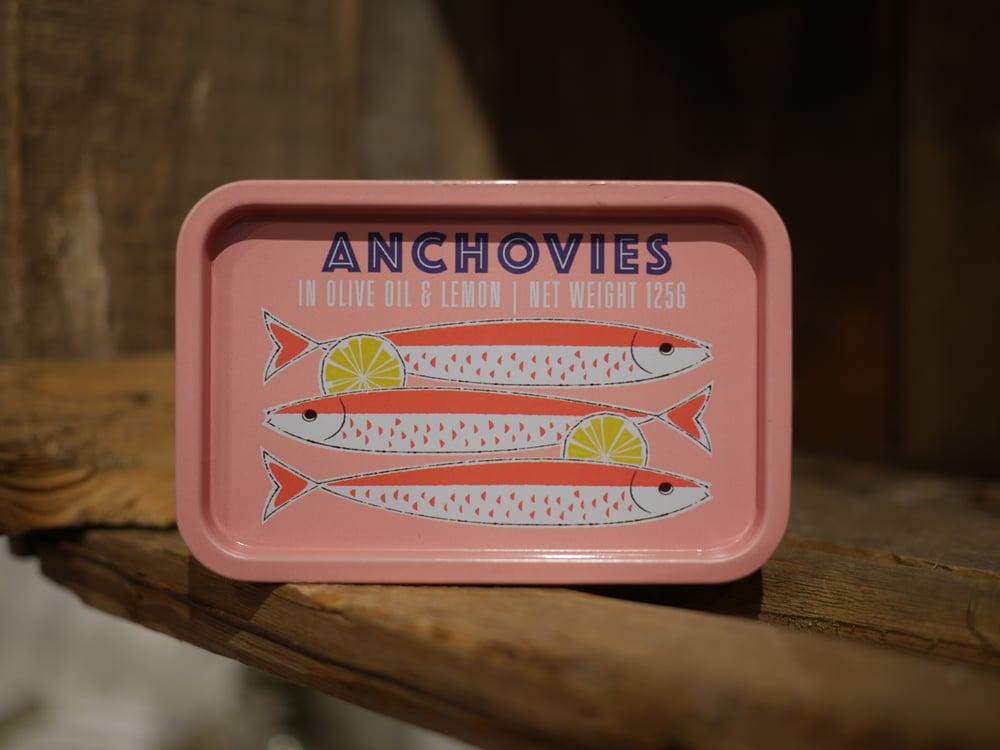 Image of Fun Mini Seafood Tin