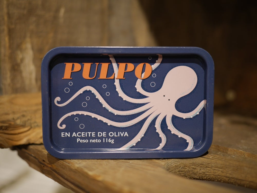 Image of Fun Mini Seafood Tin