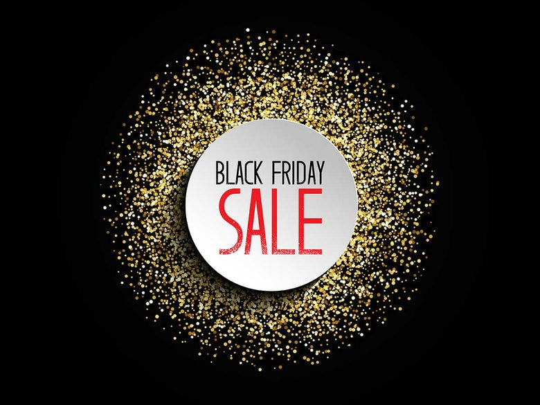 Image of 2018 Black Friday Sale!