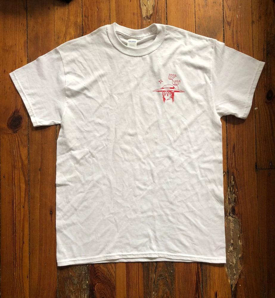 Image of desert scoundrel shirt