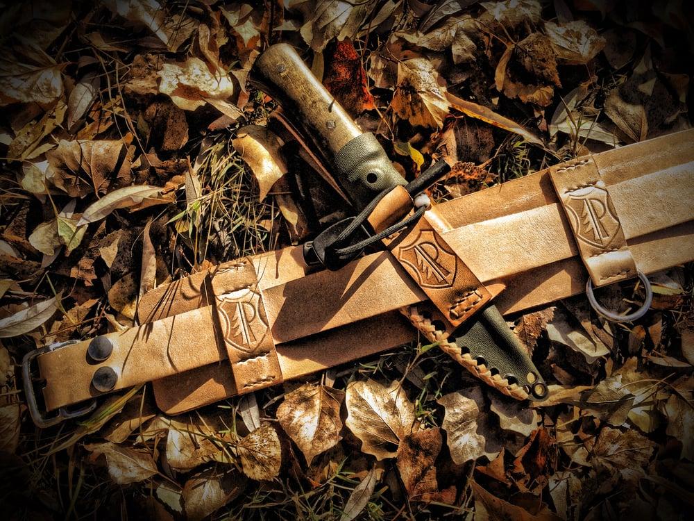 Image of Adventurer Bush Belt