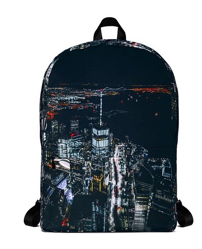 Image of City View Backpack