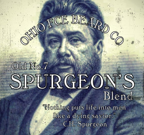 Image of Spurgeon's Blend