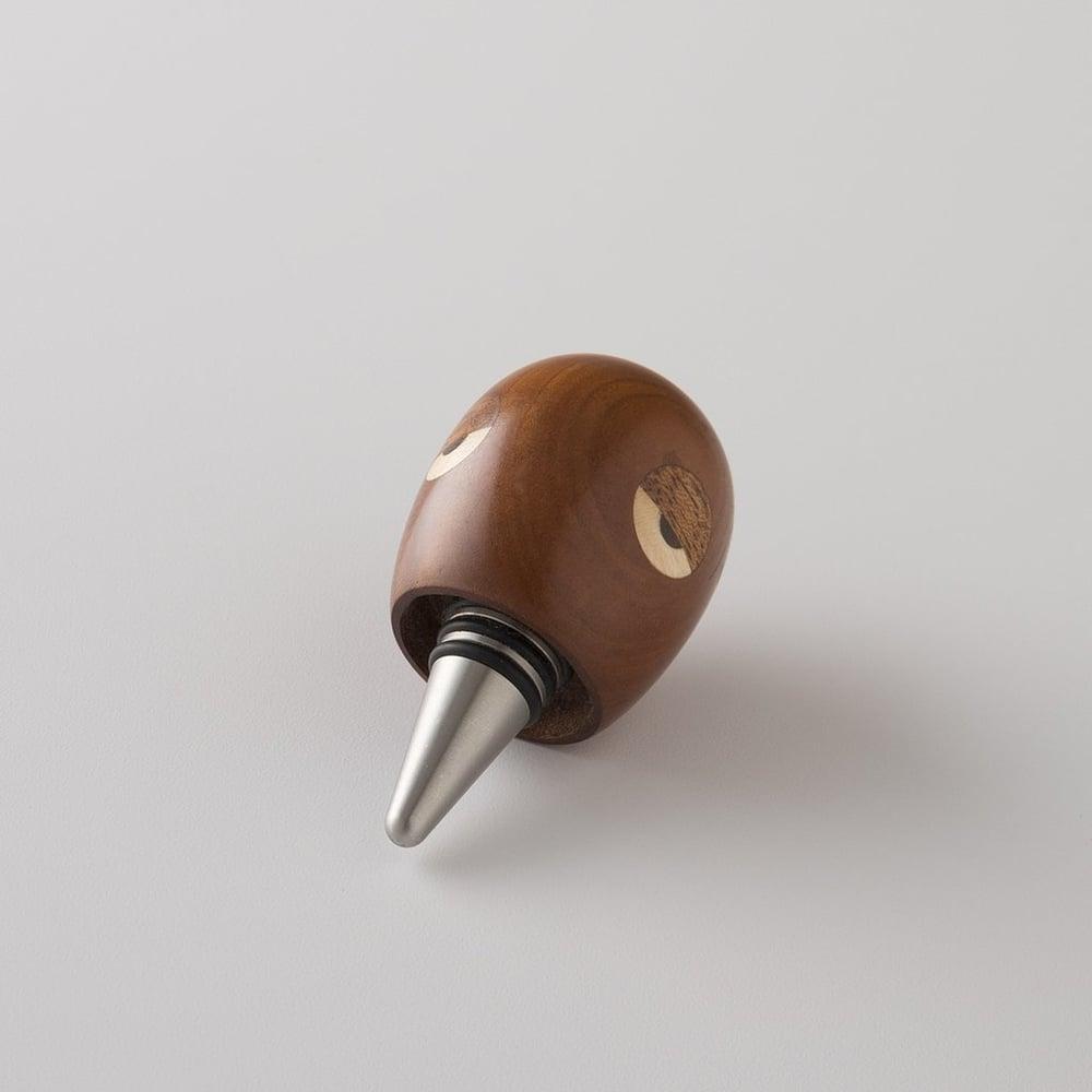 Image of Bottle Stopper - 001