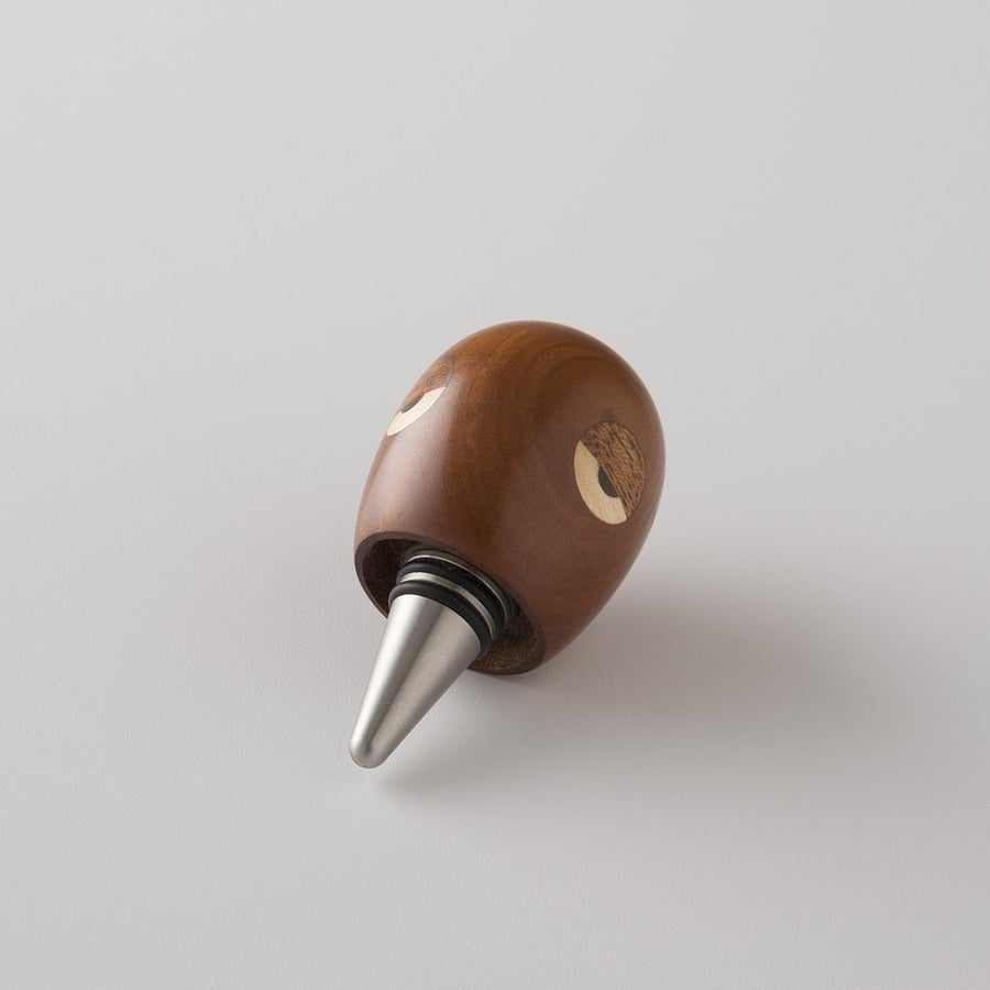 Image of Bottle Stopper - 001