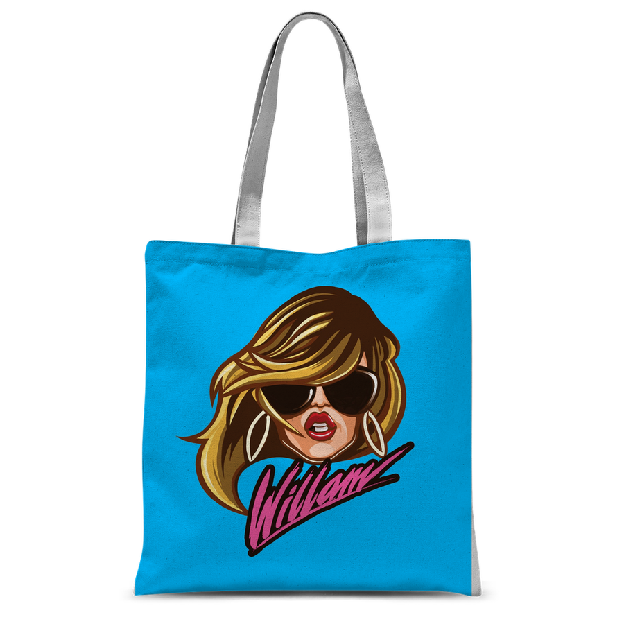 Image of Willam Tote