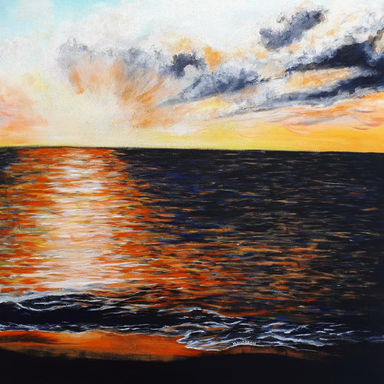 Image of Sosua Sunset