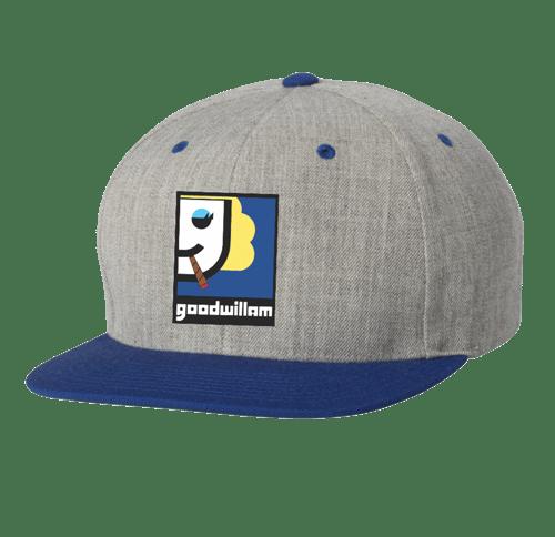 Image of GoodWillam Cap