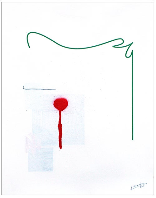 Image of Amuse-Bouche 1 (Drawing)