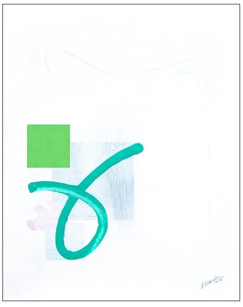 Image of Amuse-Bouche 2 (Drawing)